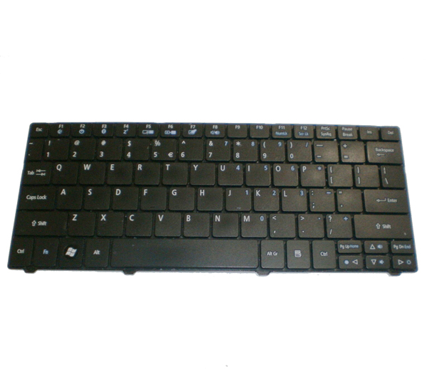 Laptop us keyboard for Acer Aspire One 722-0873 AO722-0879