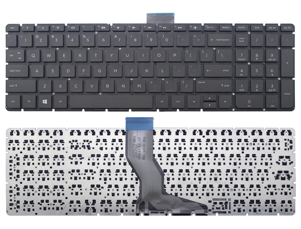 Laptop keyboard fit HP Pavilion 15-ab173cl