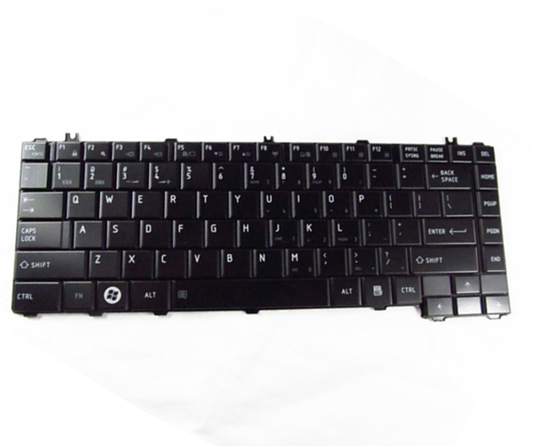 Laptop us keyboard for Acer Aspire One 532h-2575 532h-2588