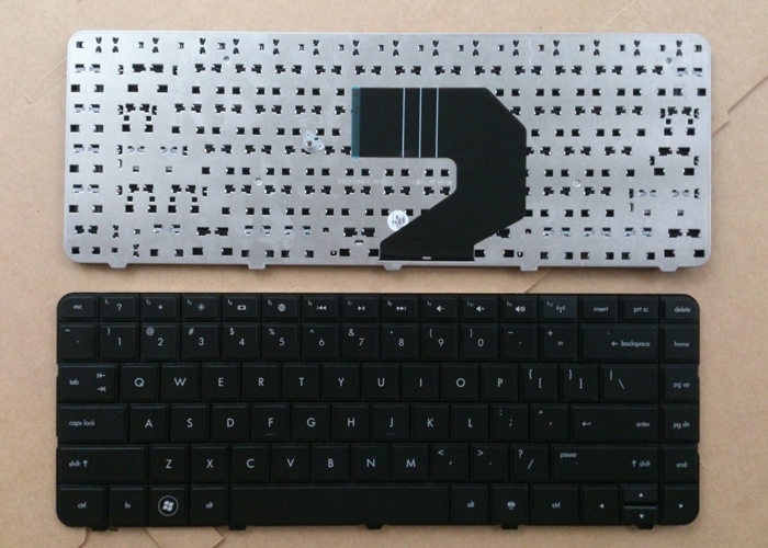 Laptop us keyboard for HP Pavilion 2000-210US 2000-228CA