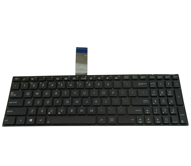 Laptop us keyboard for Asus VivoBook V551LA