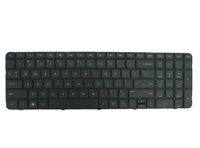 Laptop us keyboard for HP Pavilion G7-2287nr G7-2288nr
