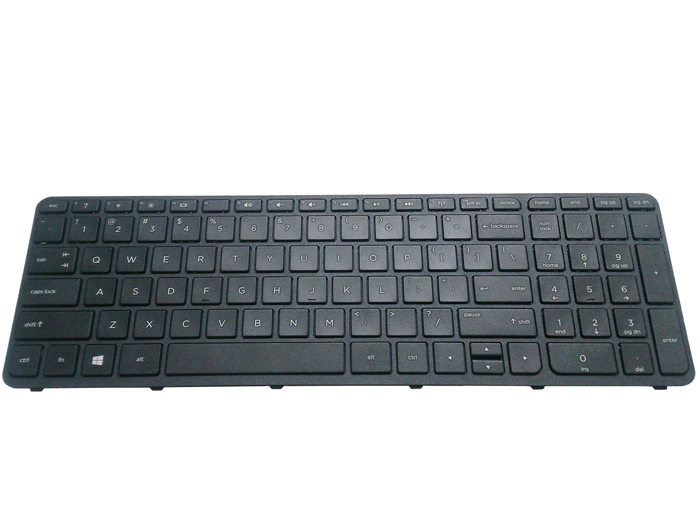 Laptop us keyboard for HP 15-g000 15-g010dx
